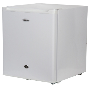 47 LITRE COUNTER TOP FRIDGE WITH LOCK