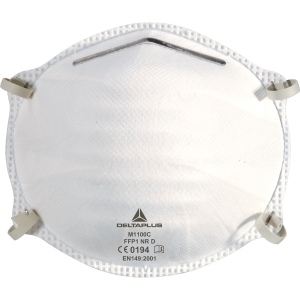 DELTAPLUS M1100 MASK FFP1 (BOX OF 20)