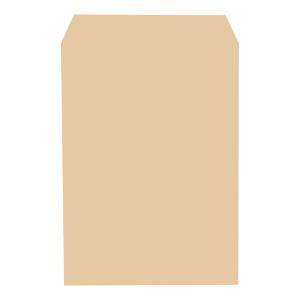 LYRECO manilla C5 PEEL & SEAL PLAIN ENVELOPES 115GSM - BOX OF 500