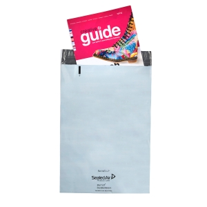MAILTUFF MAILERS BAGS 295 X 415MM (12 X 16 1/4INCH) - BOX OF 100