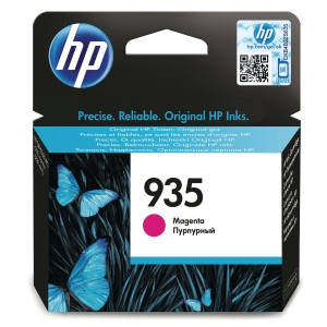 HP 935 Magenta Original Ink Cartridge (C2P21Ae)