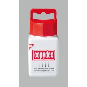 COPYDEX ADHESIVE 125ML BOTTLE - NON-TOXIC
