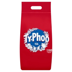 TYPHOO TEA BAGS - PACK OF 1100