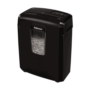 FELLOWES POWERSHRED M-7C SHREDDER CROSS CUT