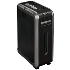 FELLOWES POWERSHRED 125I SHREDDER STRIP CUT