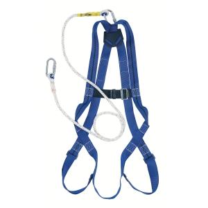 Miller 1011897 Titan Restraint Kit