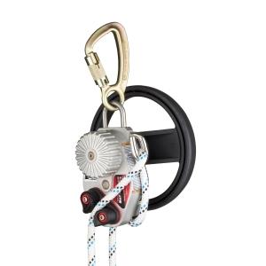 Miller 1028769 Safescape Elite With Hoist