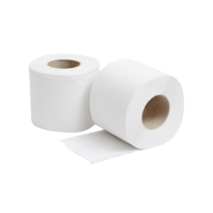 2 PLY TOILET ROLL 320 SHEET - PACK OF 36