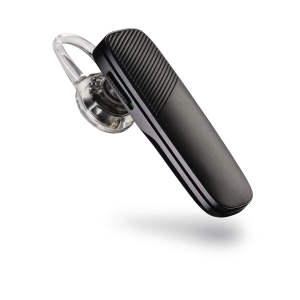 Plantronics Explorer 500 In-ear Monaural Wireless Black mobile headset