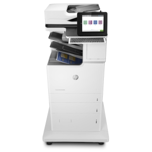 HP Colour Laserjet Enterprise Flow M682Z (J8A17A) A4 Multifunction Printer
