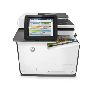 HP Pagewide Enterprise Colour MFP586DN (G1W39A) A4 Multifunction Printer