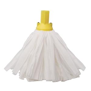 Socket Mop - Yellow