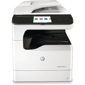 HP Y3Z55B Pagewide Pro 777Z A3 Colour Multifunction Inkjet Printer