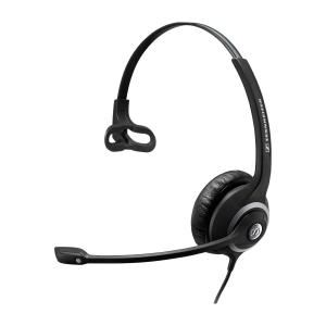 Sennheiser SC230 Professional Monaural Wired Telephone Headset