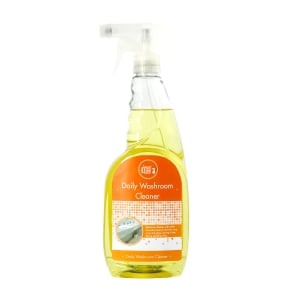 DAILY WASHROOM CLEANER 750ML