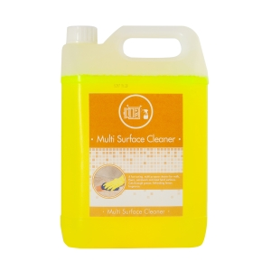 MULTI SURFACE CLEANER 5 LITRE