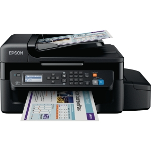 EPSON ECOTANK ET-4500 MULTI FUNCTION INKJET PRINTER