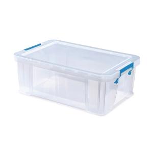 Whitefurze Allstore Box Pp 15L Clear
