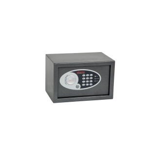 PHOENIX VELA HOME OFFICE SAFE SS0801E DARK GREY