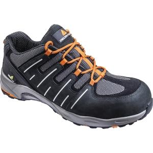 Deltaplus Xr502 Safety Shoes S3 Black Size 9