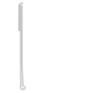 SCANNER STRIP - 1250mm / Die 1315