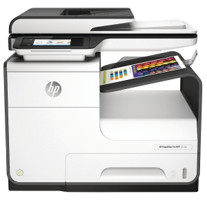 HP D3Q20B 477DW Colour Multifunction A4 Inkjet Printer