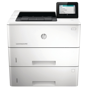 HP Laserjet Enterprise M506X (F2A70A) A4 Mono Printer