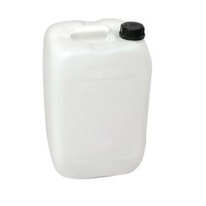 Plastic Water Container Drum 25L