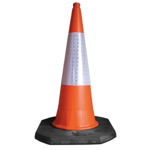 Replacement Reflective Sleeve For 1 Metre Traffic Cone