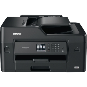 Brother Mfc-J6530Dw A3 Mfp Color Inkjet Printer