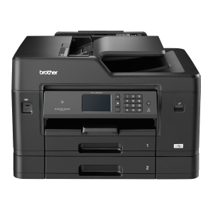 Brother Mfcj6930Dw A3 All-In-One Inkjet Printer