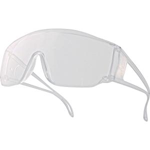 Deltaplus Piton Glasses Clear