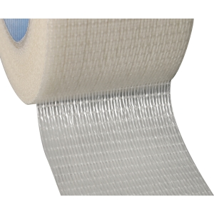 PK6 C/WEAVE REINFORCED TAPE 48MM X 50M