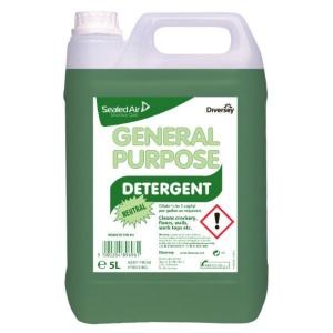 Di General Purpose Detergent 5L