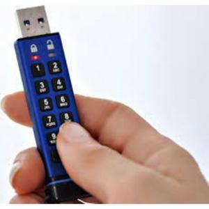 DATASHUR PRO USB3 256 BIT 8GB