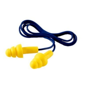 3M Ear Ultrafit 20 Pre-Moulded Plug Pk50