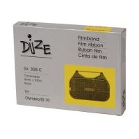 DIZE 308C ผ้าหมึกพิมพ์ดีดไฟฟ้า