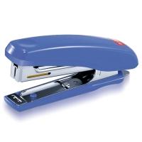 MAX HD10D HALFSTRIP STAPLER  BLUE