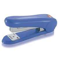 MAX HD-50 FULL-STRIP HANDY STAPLER BLUE
