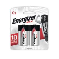 ENERGIZERถ่านอัลคาไลน์ MAX-E931.5 โวลต์ 2 ก้อน