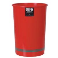 KEEP IN LITTER BIN 20L - RED