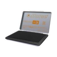HORSE STAMP PAD NO.3 5.4CM X 8.5CM BLACK
