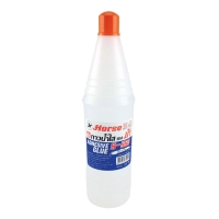 HORSE H-560 BOTTLE ADHESIVE WATER GLUE 560CC