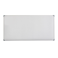 APEX กระดานไวท์บอร์ดชนิดมีแม่เหล็ก 120 x 180ซม.