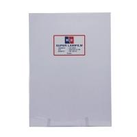 SANKO พลาสติกเคลือบบัตร305 X 426 มม.125 ไมครอน 100 ผ.