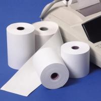 กระดาษม้วนเครื่องคิดเลขคาร์บอนในตัว 2 ชั่น 75มิลลิเมตรx35เมตร 1แพ็ค10ม้วน