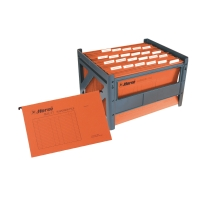 HORSE H-77 SUSPENSION FILE WITH ORGANIZER
