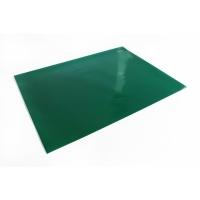 PVC STICKER 53X70CM GREEN