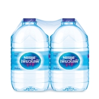NESTLE น้ำดื่มเนสท์เล่เพียวไลฟ์ 6ลิตร แพ็ค 2