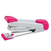 MAX เครื่องเย็บกระดาษ รุ่นHD-10 สีชมพู